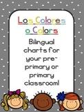 Los Colores o Colors