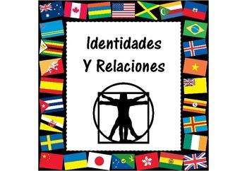 Los Contextos Globales del PAI (MYP Global Context Posters) in Spanish/Español.