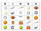 Los Deportes Bingo – Sports Vocabulary in Spanish