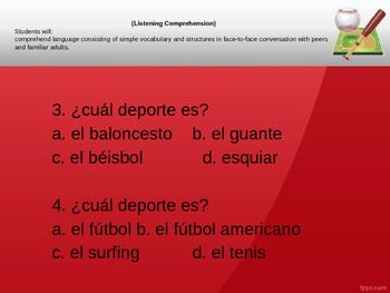 Los Deportes-Pepe
