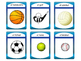 Los Deportes – Sports Vocabulary in Spanish Card Games
