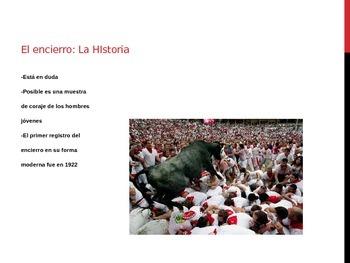 Los festivales españoles: La tomatina y el encierro de los sanfermines