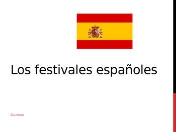 Los festivales españoles: La tomatina y el encierro de los