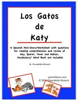 Los Gatos de Katy