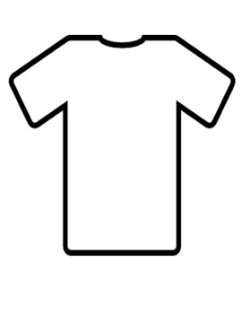Los Mandatos: Create a Tshirt Acivity