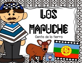 Los Mapuche Craftivities