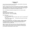 Los Mensajes de Texto - A Spanish TPRS Unit