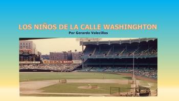 Los Niños de la Calle Washinghton/The Kids from Washinghto