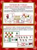 Los Números 1-10-Christmas Edition in Spanish