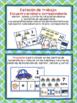 Los Números 1-10- Transportation Edition in Spanish
