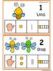 Los Números 1-10-Edicion de Insectos.