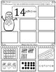 Los Numeros 11-20 numeros invierno Representing numbers 11-20 Mrs. Partida