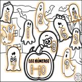 Halloween En Espa%C3%B1ol Teaching Resources | Teachers Pay Teachers