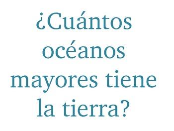 Los Oceano