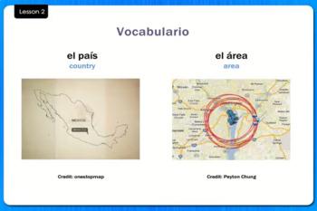 Los Países Hispanohablantes - Spanish-Speaking Countries - Video Tutorial