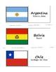Los Paises Hispanohablantes