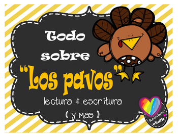 Los Pavos / Turkeys