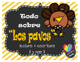 Los Pavos / Turkeys