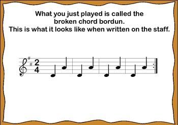 """""""Los Pollitos"""" a Hispanic Folk Song (second grade)"""