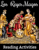 Los Reyes Magos Reading Activities