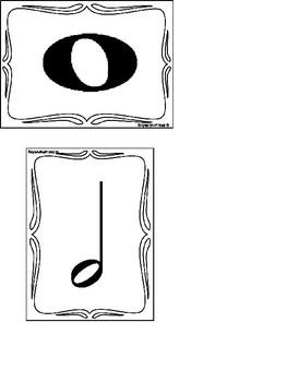 Los Silencios Flash Cards + BONO