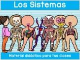 Los Sistemas | BUNDLE | Spanish Resources