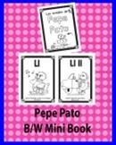 Los Sonidos de Pepe Pato Mini Book