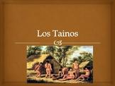 Los Tainos