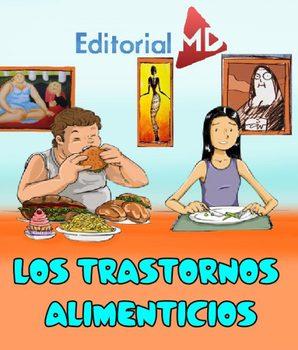 Los Trastornos Alimenticios MATERIAL PARA IMPRIMIR