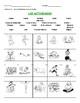 Los Verbos - Spanish Verbs Labeling