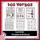 Los Verbos  Verbs in Spanish