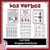 Los Verbos  Verbs in Spanish