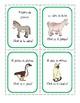 Los animales de granja (Beneficios) - Question Chain Game