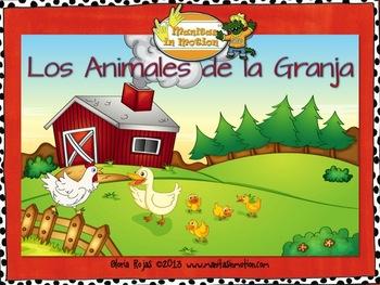 Los animales de la granja – Songbook Mp3 Digital Download