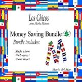 Los chicos bundle + Bonus