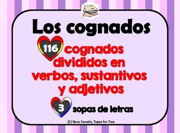 Los cognados