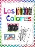 Los colores / Colors Bundle