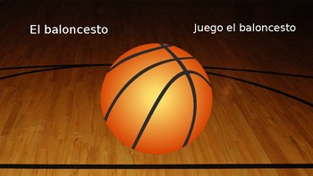 Los deportes-Sports in Spanish With Communicative Activity