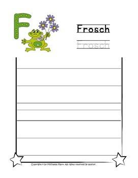 Los geht's 1 - Grundschul Arbeitsbuch - learn German