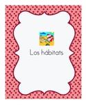 Los hábitats