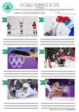 Los juegos olímpicos de 2018 - En imágenes