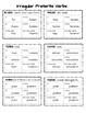 Los niñeros terribles: An embedded reading unit for irregular preterite verbs