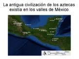 Los novios (una leyenda azteca)