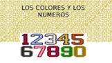 Los numeros y los colores
