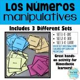 Los números - Practice Spanish Numbers 0-1,000