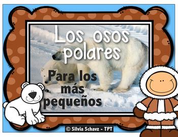 Los osos polares para los más pequeños