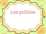 """""""Los pollitos dicen"""" and """"Twinkle Twinkle Little Star"""" Rhythm activity"""