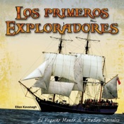 Los primeros exploradore