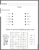 Los sinónimos | Synonyms in spanish