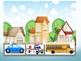 Los transportes for preschool or prek
